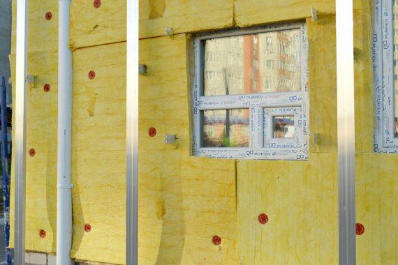 Come migliorare l'isolamento termico di una casa