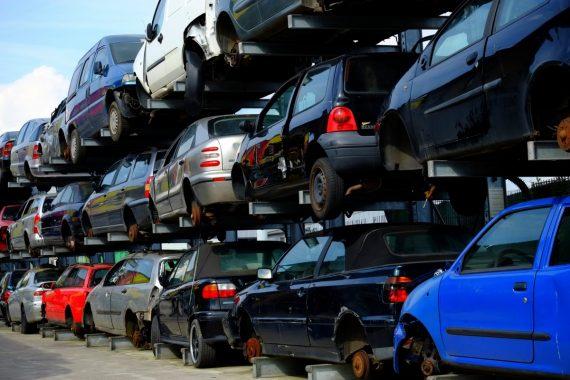 Come rottamare un'auto e quanto costa?