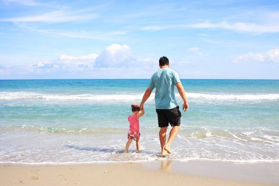 Andare in vacanza fa bene alla salute