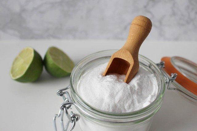 Pulire con prodotti naturali, oggi si può - Bicarbonato di sodio