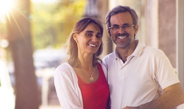 Come separarsi a 50 anni senza soffrire