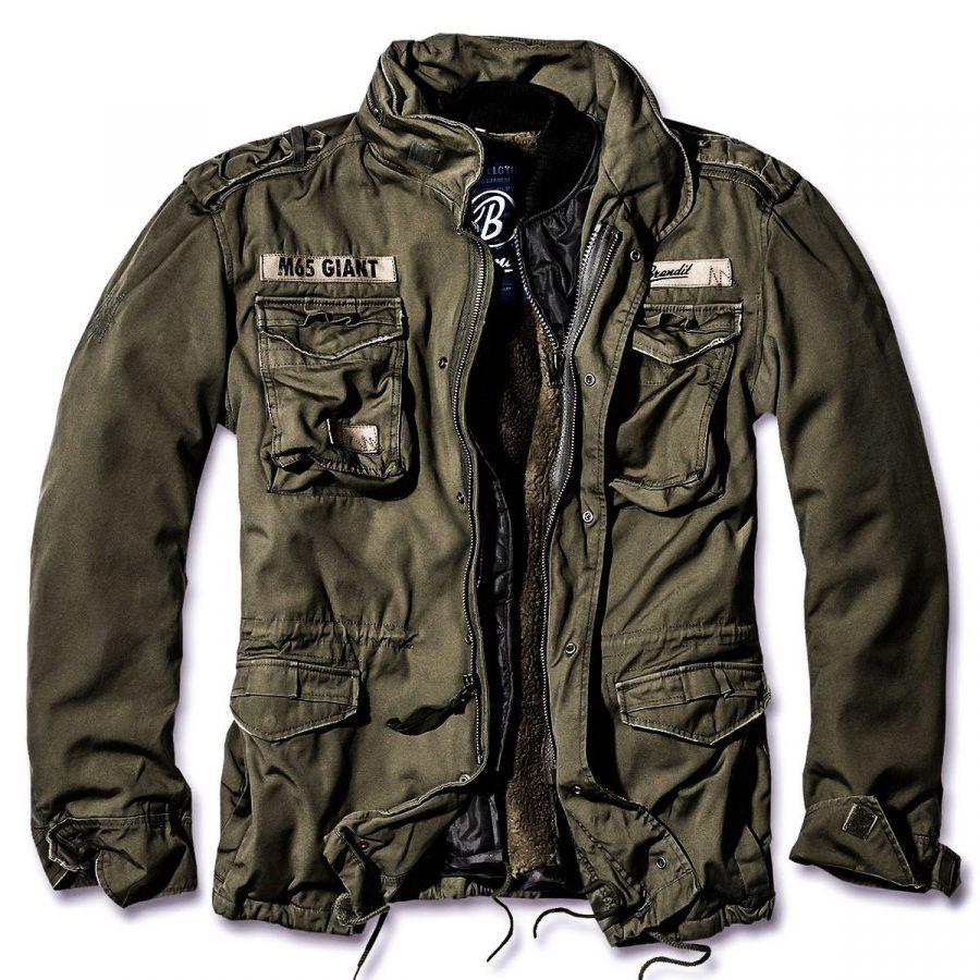 Giubbotto militare uomo: tutti gli abbinamenti moda