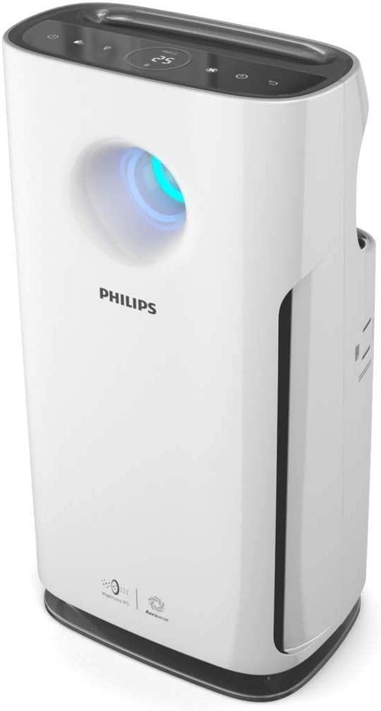 Migliorare l'ambiente con i purificatori d'aria