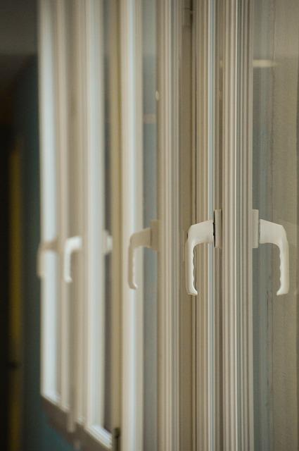 Serramenti in PVC i tanti motivi di un crescente successo