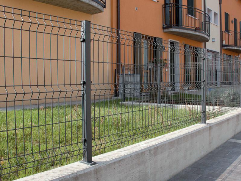 recinzioni modulari