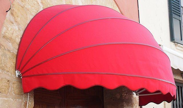 Cappottine: la soluzione ideale per negozi e attività commerciali